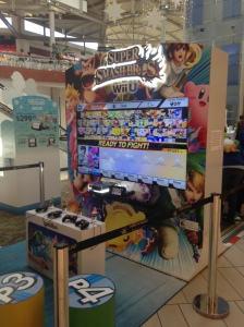 My Experience With Nintendo's Power-Up Mall Event